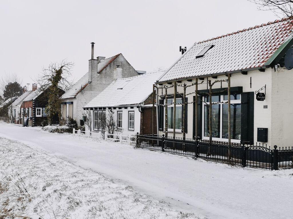 Ferienhaus Gemütliches Ferienhaus in Schoondijke mit Terrasse (122148), Sasput, , Seeland, Niederlande, Bild 44