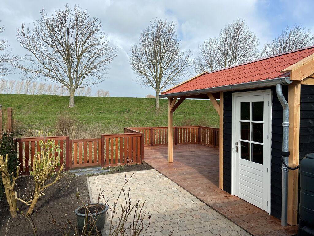 Ferienhaus Komfortables Ferienhaus in Schoondijke mit Terrasse (122148), Sasput, , Seeland, Niederlande, Bild 5