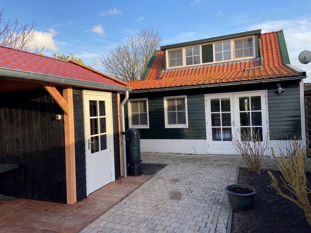 Ferienhaus Komfortables Ferienhaus in Schoondijke mit Terrasse (122148), Sasput, , Seeland, Niederlande, Bild 6