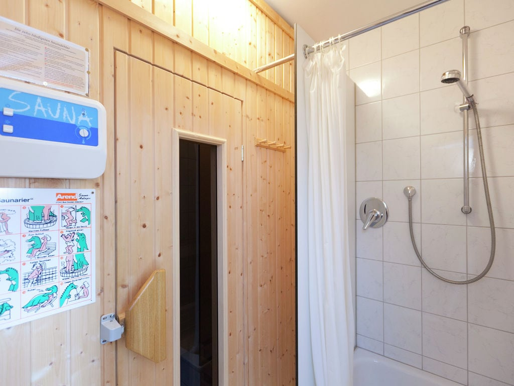 Holiday apartment Modernes Appartement mit Sauna in Bolsdorf (122385), Hillesheim, Volcanic Eifel, Rhineland-Palatinate, Germany, picture 28
