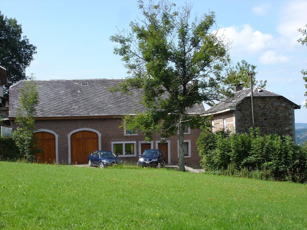 Ferienhaus Clos Simon d Exbomont (254385), Stoumont, Lüttich, Wallonien, Belgien, Bild 3