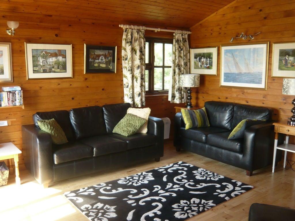 Ferienhaus Modernes Cottage in Romney Marsh mit offener Küche (122133), Brookland, Kent, England, Grossbritannien, Bild 4