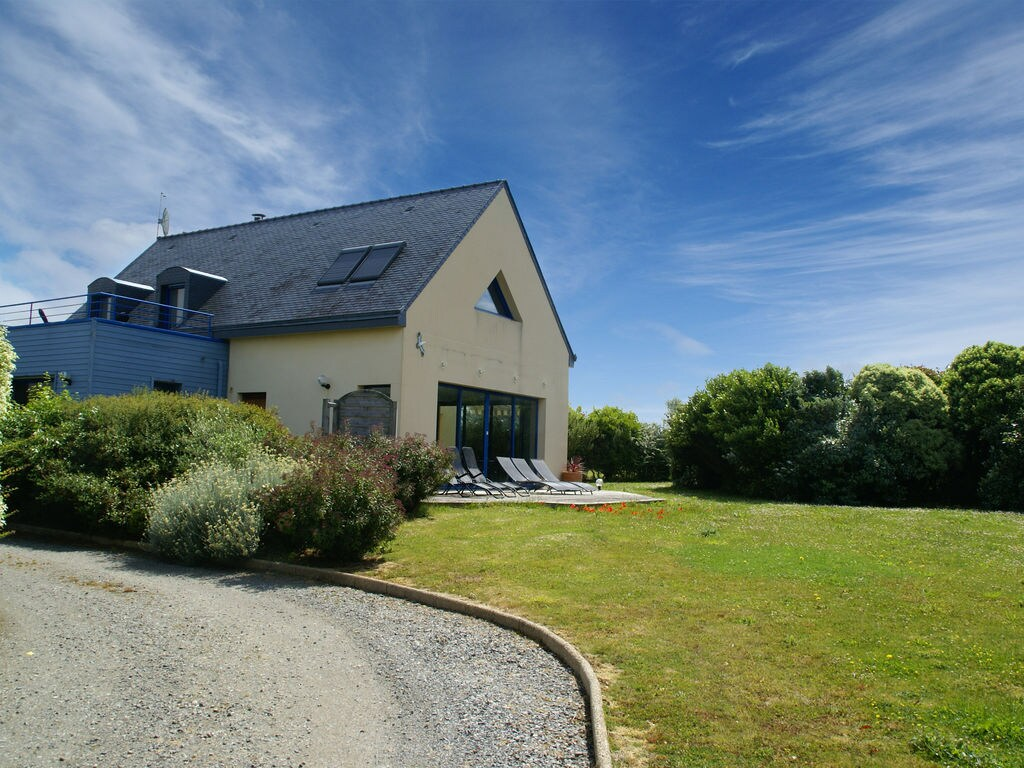Ferienhaus Villa Goéland (122330), Moëlan sur Mer, Atlantikküste Finistère, Bretagne, Frankreich, Bild 33
