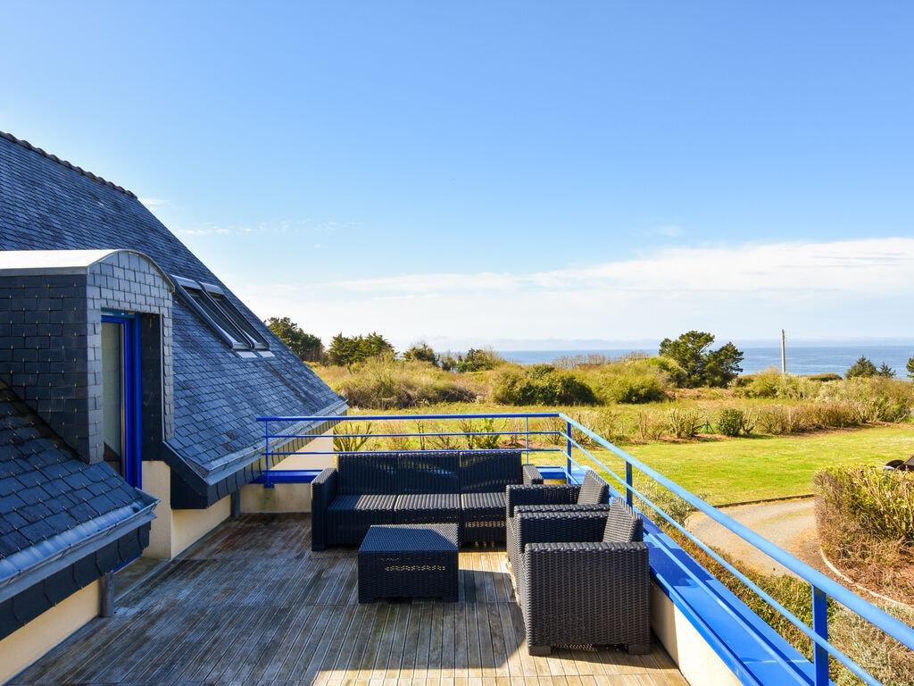 Ferienhaus Villa Goéland (122330), Moëlan sur Mer, Atlantikküste Finistère, Bretagne, Frankreich, Bild 20