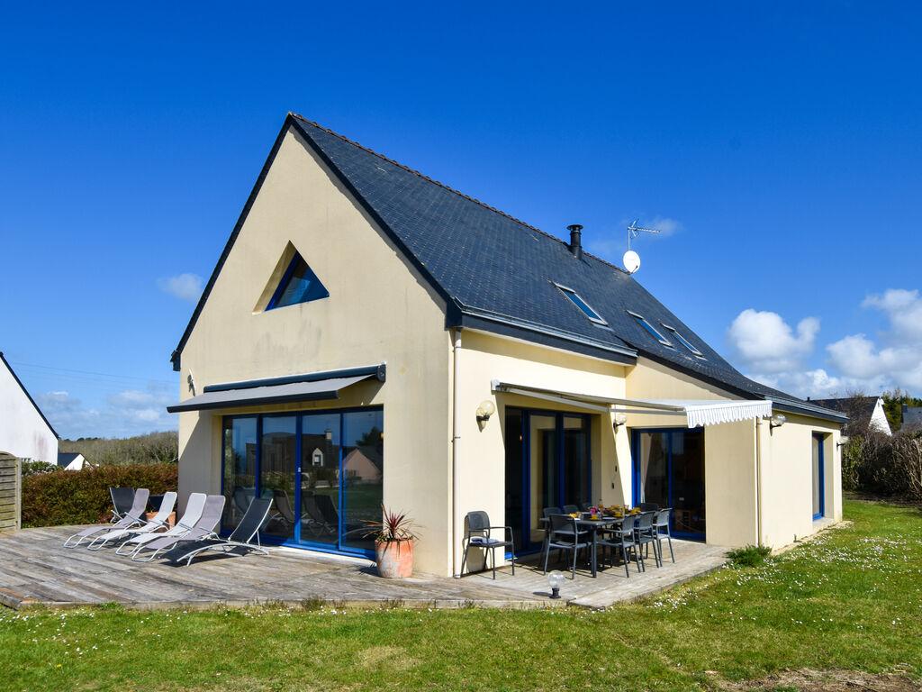 Ferienhaus Villa Goéland (122330), Moëlan sur Mer, Atlantikküste Finistère, Bretagne, Frankreich, Bild 6