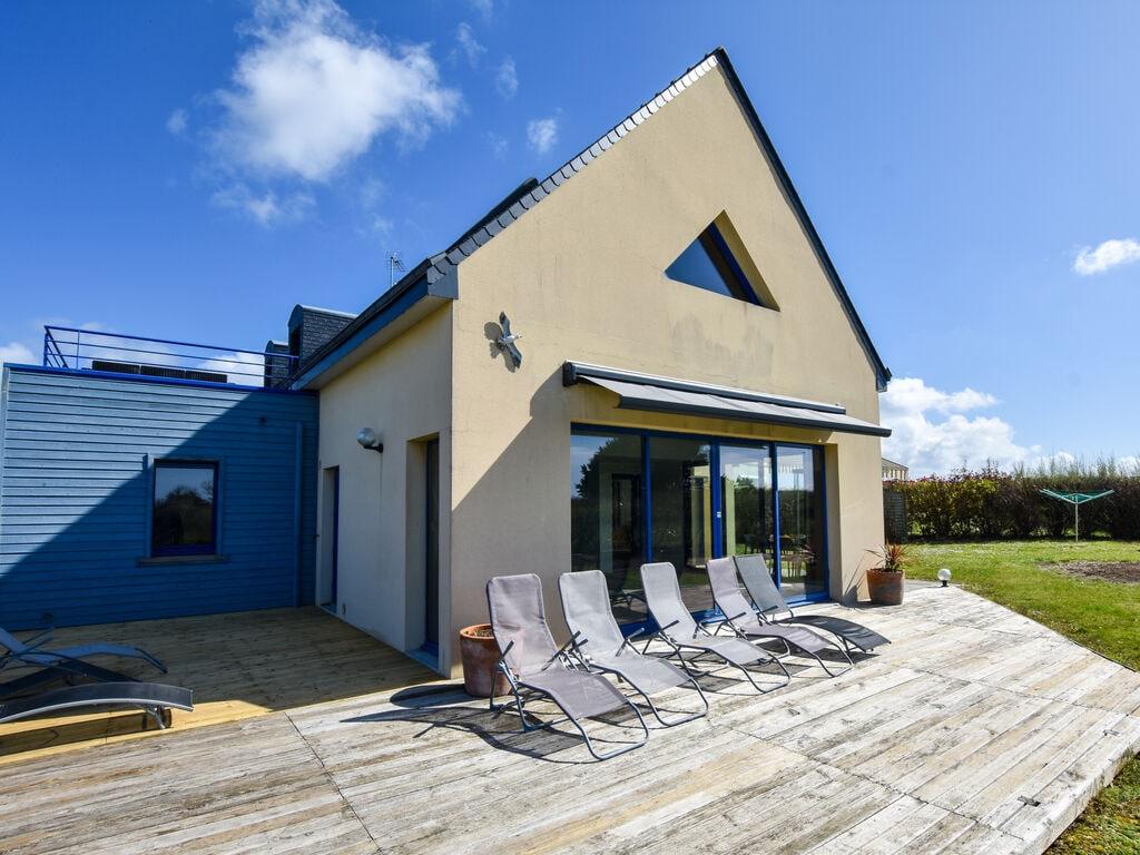 Ferienhaus Villa Goéland (122330), Moëlan sur Mer, Atlantikküste Finistère, Bretagne, Frankreich, Bild 4