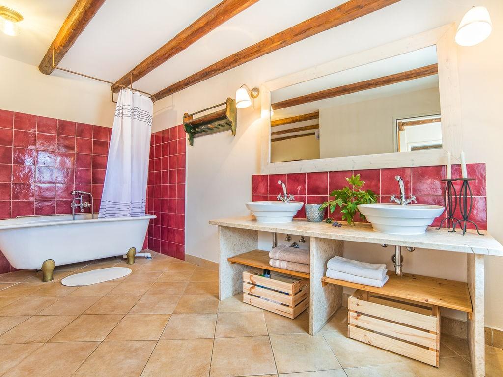 Ferienhaus Traditionelles Ferienhaus in Umag mit privatem Pool (122365), Umag, , Istrien, Kroatien, Bild 13