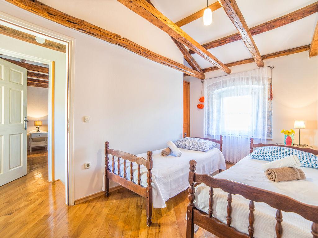Ferienhaus Traditionelles Ferienhaus in Umag mit privatem Pool (122365), Umag, , Istrien, Kroatien, Bild 11