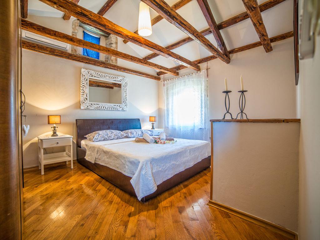 Ferienhaus Traditionelles Ferienhaus in Umag mit privatem Pool (122365), Umag, , Istrien, Kroatien, Bild 12