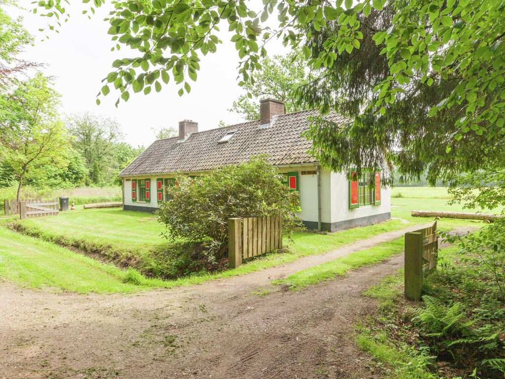 Ferienhaus Landgoed Pijnenburg De Beuk (122393), Baarn, , Utrecht, Niederlande, Bild 1