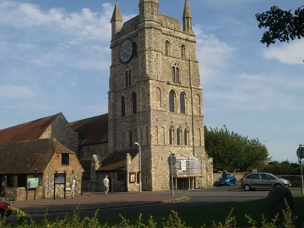 Maison de vacances White Kemp (133768), Brookland, Kent, Angleterre, Royaume-Uni, image 20