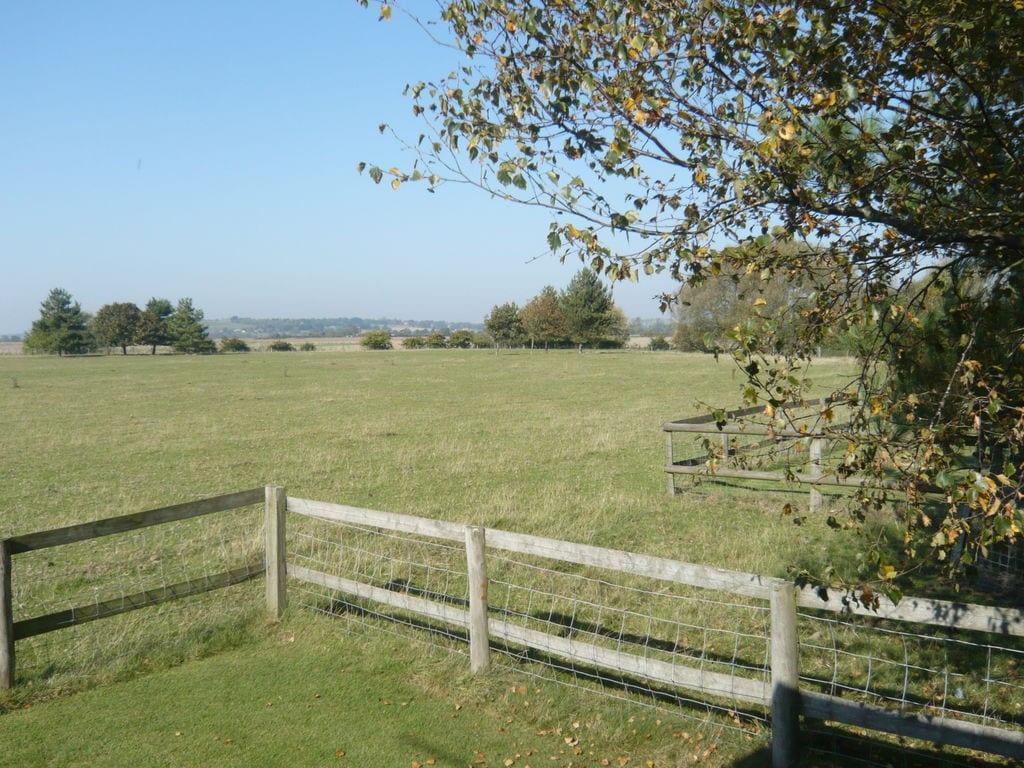 Maison de vacances White Kemp (133768), Brookland, Kent, Angleterre, Royaume-Uni, image 15