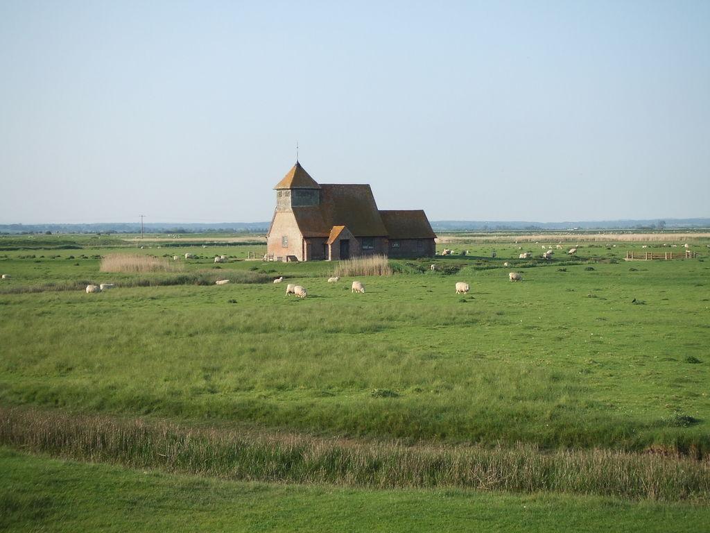 Maison de vacances White Kemp (133768), Brookland, Kent, Angleterre, Royaume-Uni, image 19