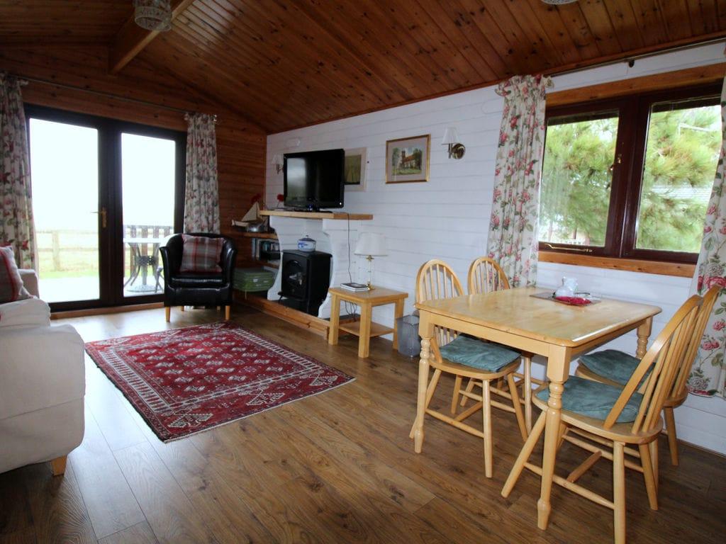 Maison de vacances White Kemp (133768), Brookland, Kent, Angleterre, Royaume-Uni, image 3
