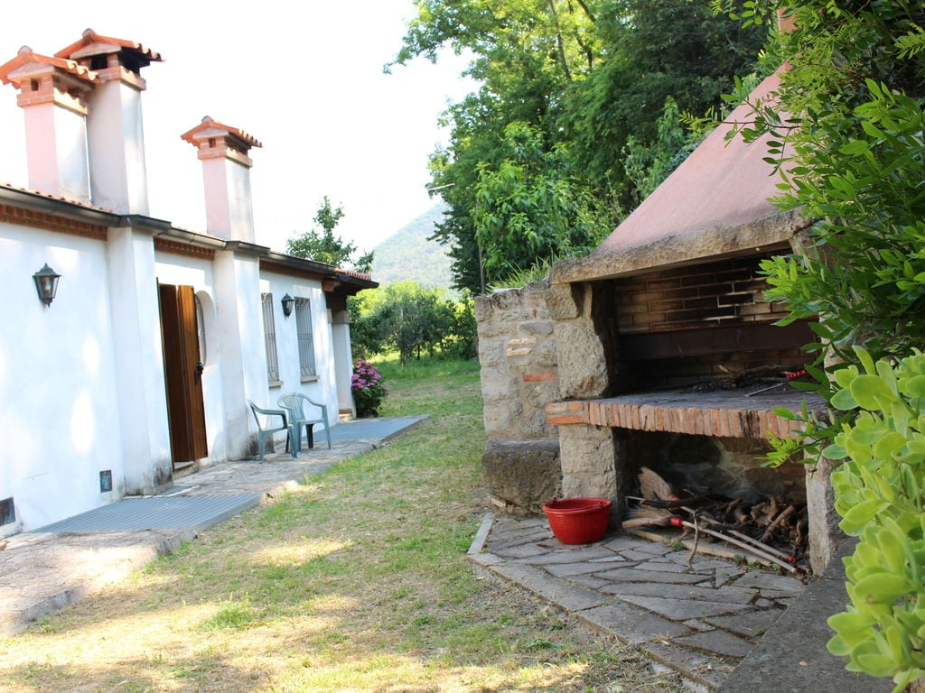Ferienhaus Landhaus für 7 Personen in Euganeo, Norditalien (134334), Galzignano Terme, Padua, Venetien, Italien, Bild 23