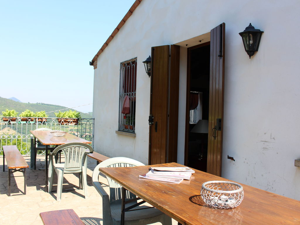 Ferienhaus Landhaus für 7 Personen in Euganeo, Norditalien (134334), Galzignano Terme, Padua, Venetien, Italien, Bild 19
