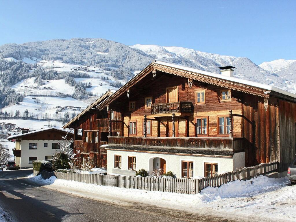 Ferienwohnung Brizerhaus (253811), Hippach, Mayrhofen, Tirol, Österreich, Bild 20