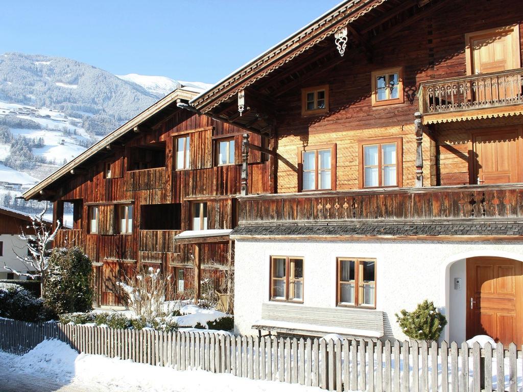 Ferienwohnung Brizerhaus (253811), Hippach, Mayrhofen, Tirol, Österreich, Bild 21