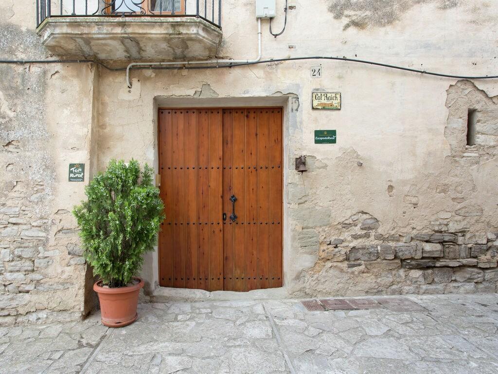 Cal Raich Besondere Immobilie  Katalonien