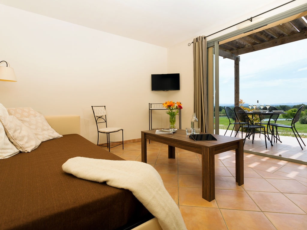 Holiday apartment Résidence Provence Country Club 2 (133776), Saumane de Vaucluse, Vaucluse, Provence - Alps - Côte d'Azur, France, picture 8
