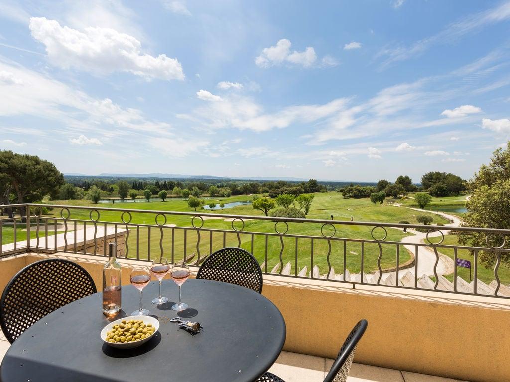 Holiday apartment Résidence Provence Country Club 2 (133776), Saumane de Vaucluse, Vaucluse, Provence - Alps - Côte d'Azur, France, picture 20