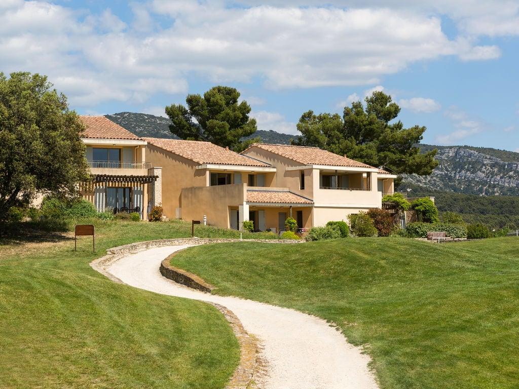 Holiday apartment Résidence Provence Country Club 2 (133776), Saumane de Vaucluse, Vaucluse, Provence - Alps - Côte d'Azur, France, picture 1
