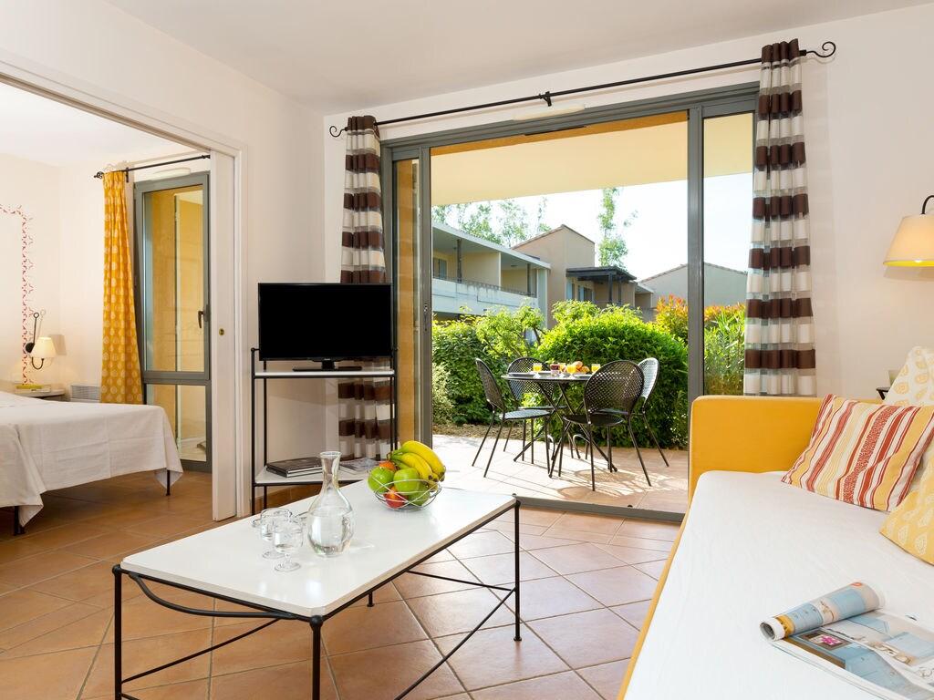 Holiday apartment Résidence Provence Country Club 2 (133776), Saumane de Vaucluse, Vaucluse, Provence - Alps - Côte d'Azur, France, picture 4