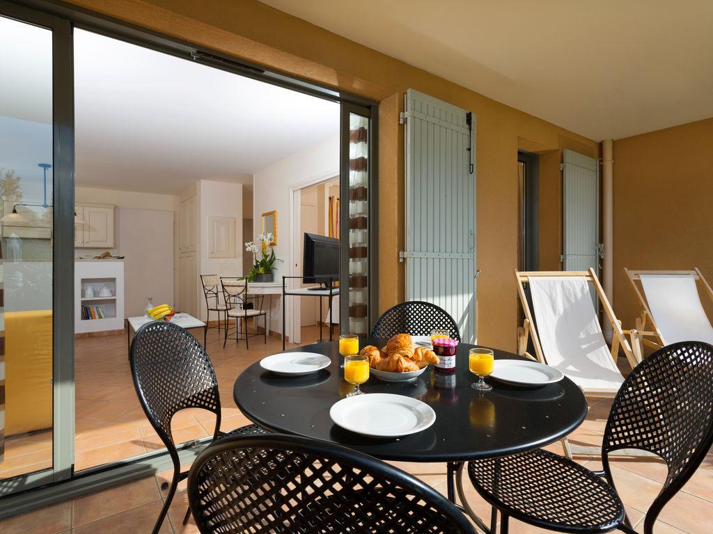 Holiday apartment Résidence Provence Country Club 3 (133771), Saumane de Vaucluse, Vaucluse, Provence - Alps - Côte d'Azur, France, picture 18