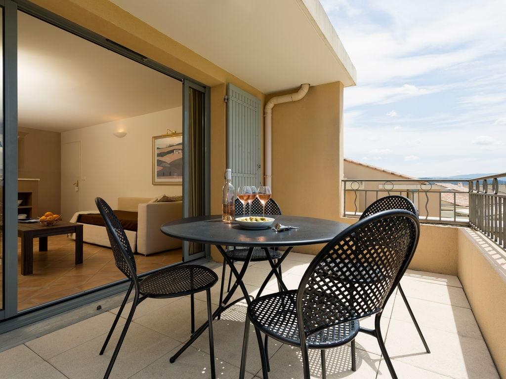 Holiday apartment Résidence Provence Country Club 3 (133771), Saumane de Vaucluse, Vaucluse, Provence - Alps - Côte d'Azur, France, picture 19