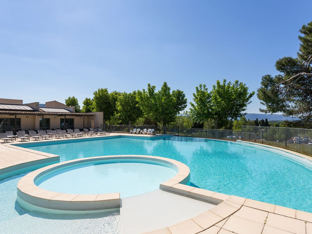 Holiday apartment Résidence Provence Country Club 3 (133771), Saumane de Vaucluse, Vaucluse, Provence - Alps - Côte d'Azur, France, picture 25