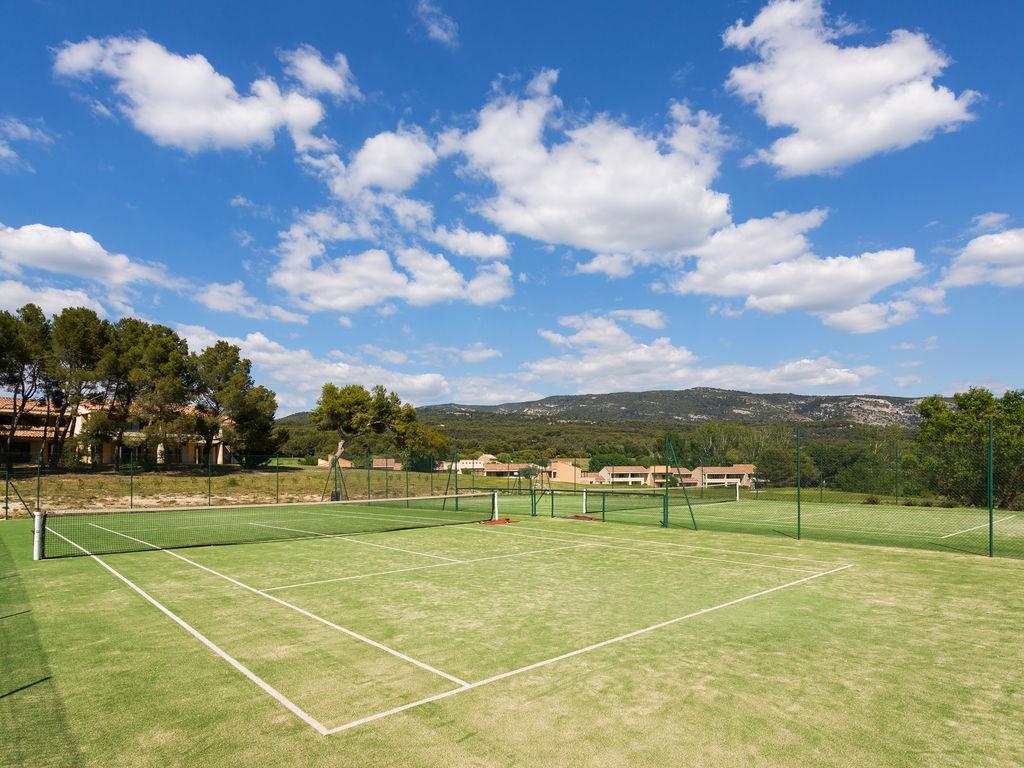 Holiday apartment Résidence Provence Country Club 3 (133771), Saumane de Vaucluse, Vaucluse, Provence - Alps - Côte d'Azur, France, picture 27
