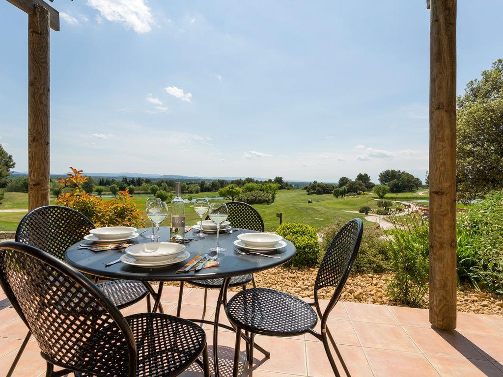 Holiday apartment Résidence Provence Country Club 3 (133771), Saumane de Vaucluse, Vaucluse, Provence - Alps - Côte d'Azur, France, picture 20