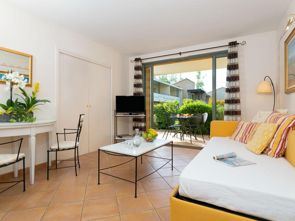 Holiday apartment Résidence Provence Country Club 3 (133771), Saumane de Vaucluse, Vaucluse, Provence - Alps - Côte d'Azur, France, picture 3