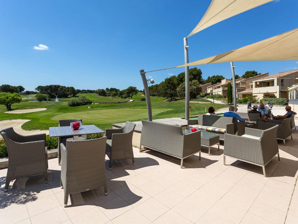 Holiday apartment Résidence Provence Country Club 3 (133771), Saumane de Vaucluse, Vaucluse, Provence - Alps - Côte d'Azur, France, picture 32