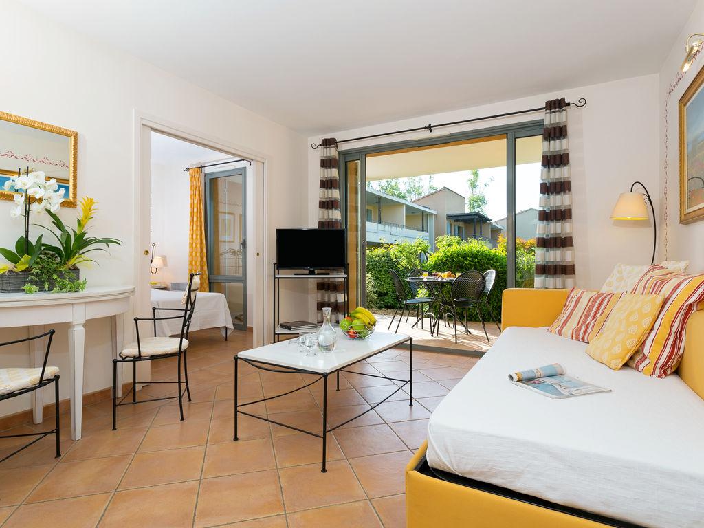 Holiday apartment Résidence Provence Country Club 3 (133771), Saumane de Vaucluse, Vaucluse, Provence - Alps - Côte d'Azur, France, picture 5