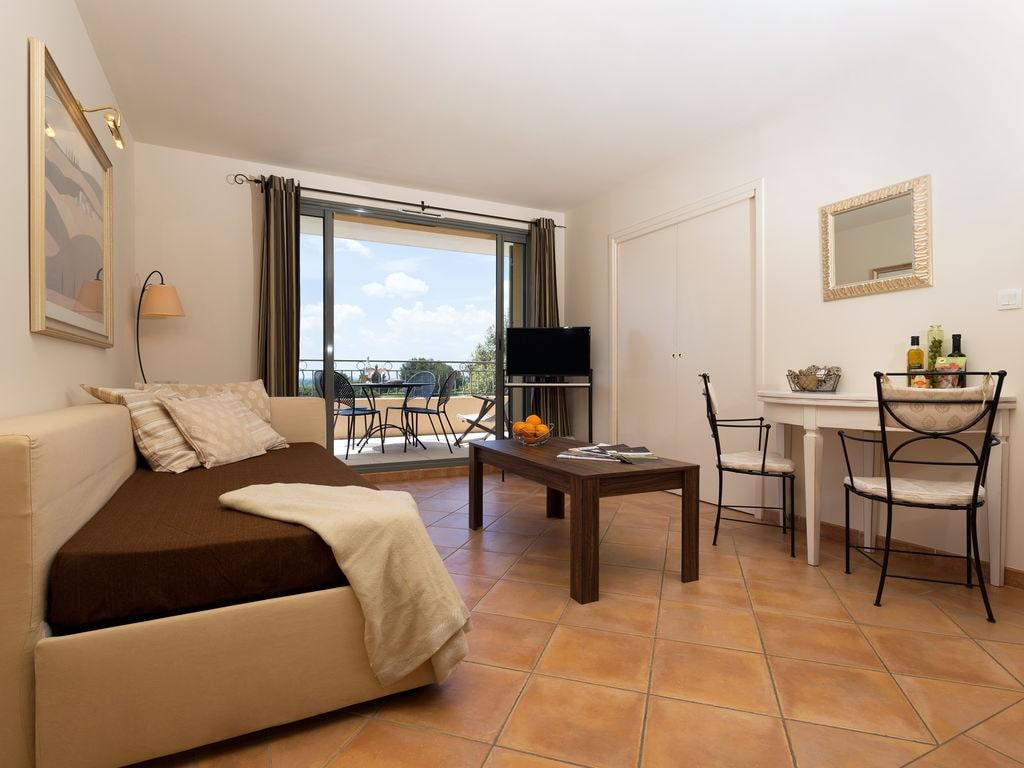 Holiday apartment Résidence Provence Country Club 3 (133771), Saumane de Vaucluse, Vaucluse, Provence - Alps - Côte d'Azur, France, picture 6