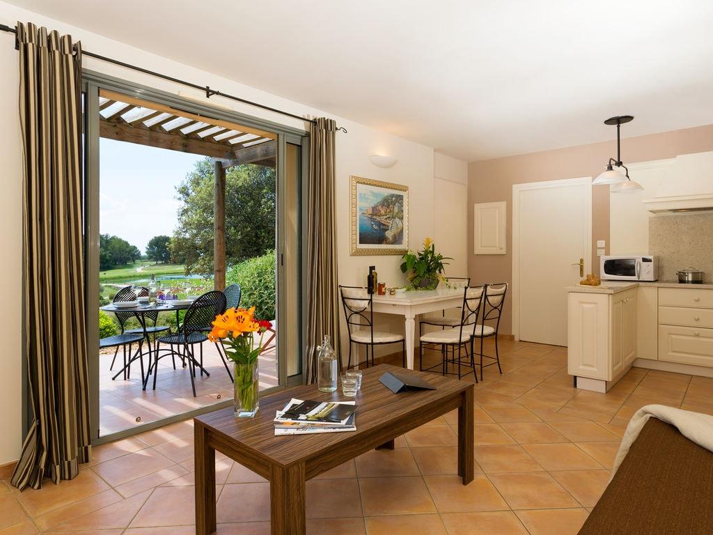 Holiday apartment Résidence Provence Country Club 1 (133781), Saumane de Vaucluse, Vaucluse, Provence - Alps - Côte d'Azur, France, picture 10