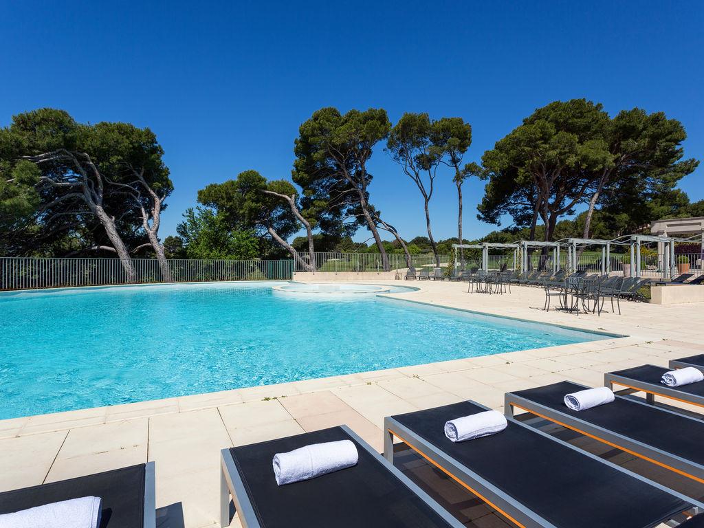 Holiday apartment Résidence Provence Country Club 1 (133781), Saumane de Vaucluse, Vaucluse, Provence - Alps - Côte d'Azur, France, picture 27