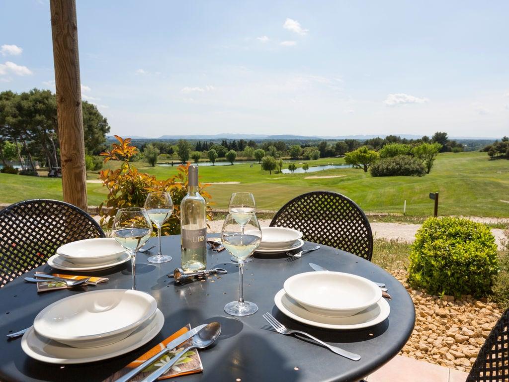 Holiday apartment Résidence Provence Country Club 1 (133781), Saumane de Vaucluse, Vaucluse, Provence - Alps - Côte d'Azur, France, picture 23
