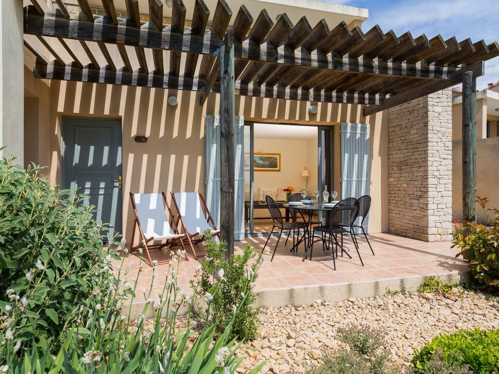 Holiday apartment Résidence Provence Country Club 1 (133781), Saumane de Vaucluse, Vaucluse, Provence - Alps - Côte d'Azur, France, picture 26