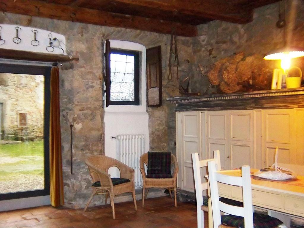 Ferienhaus Gemütliches Appartement in San Godenzo mit Pool (133927), Pelago, Florenz - Chianti - Mugello, Toskana, Italien, Bild 5