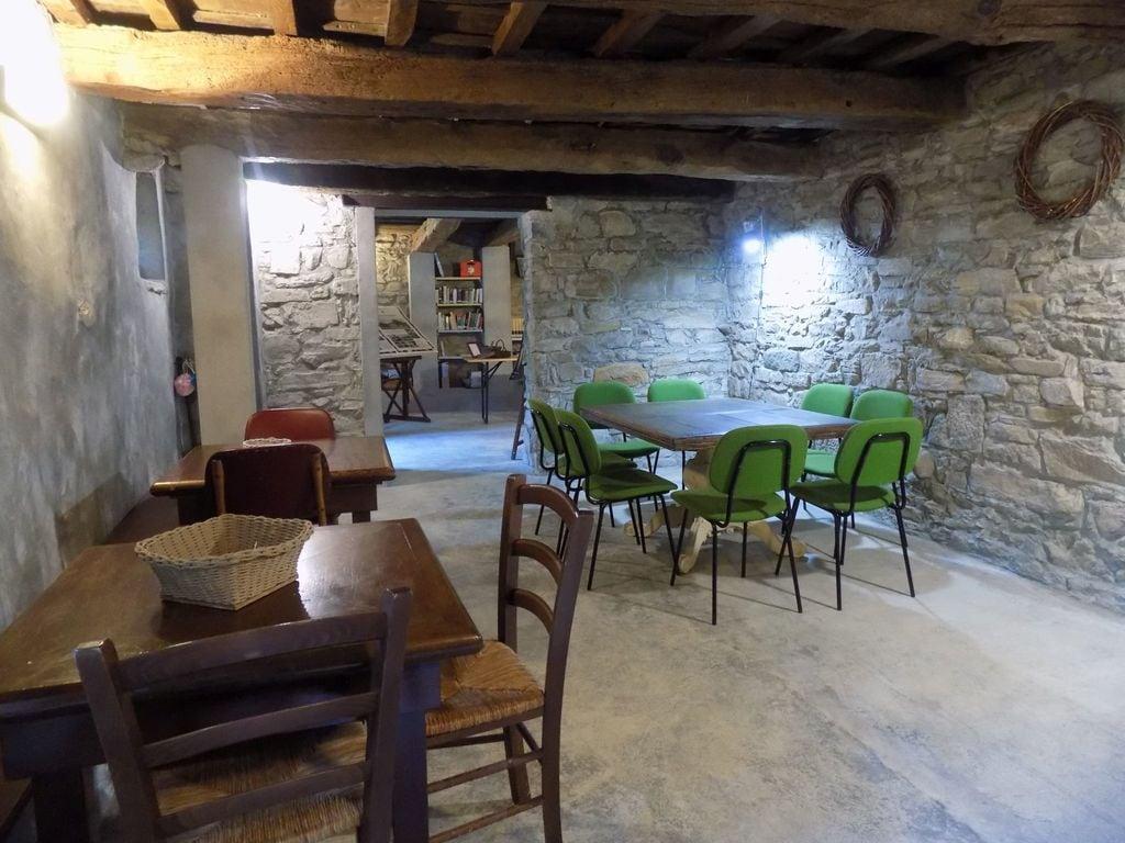 Ferienhaus Gemütliches Appartement in San Godenzo mit Pool (133927), Pelago, Florenz - Chianti - Mugello, Toskana, Italien, Bild 21