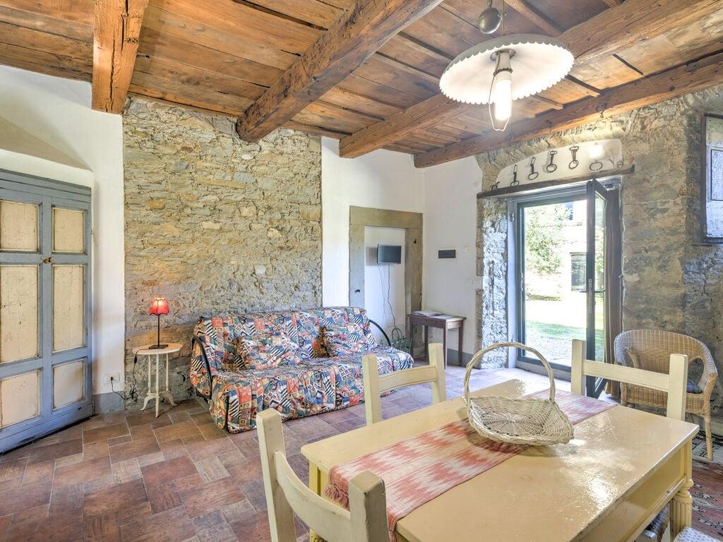 Ferienhaus Gemütliches Appartement in San Godenzo mit Pool (133927), Pelago, Florenz - Chianti - Mugello, Toskana, Italien, Bild 2