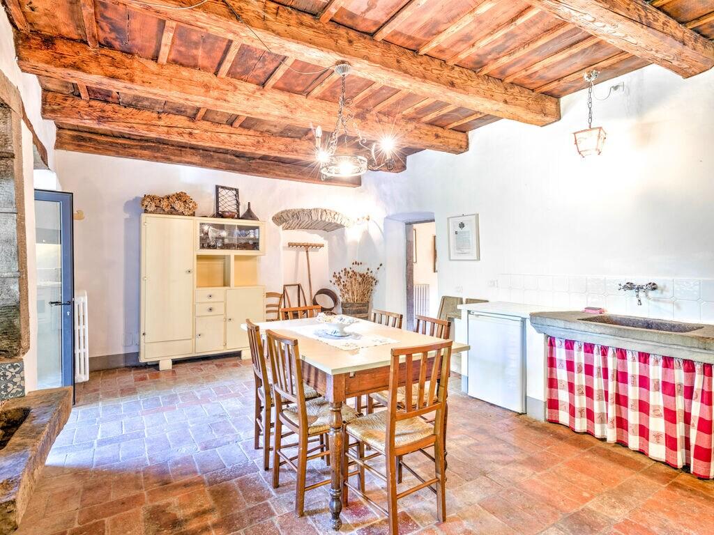 Ferienhaus Gemütliches Appartement in San Godenzo mit Pool (133927), Pelago, Florenz - Chianti - Mugello, Toskana, Italien, Bild 3