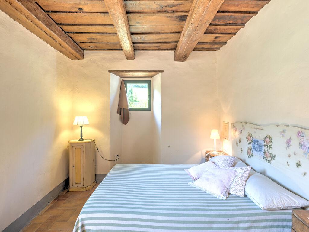 Ferienhaus Gemütliches Appartement in San Godenzo mit Pool (133927), Pelago, Florenz - Chianti - Mugello, Toskana, Italien, Bild 6