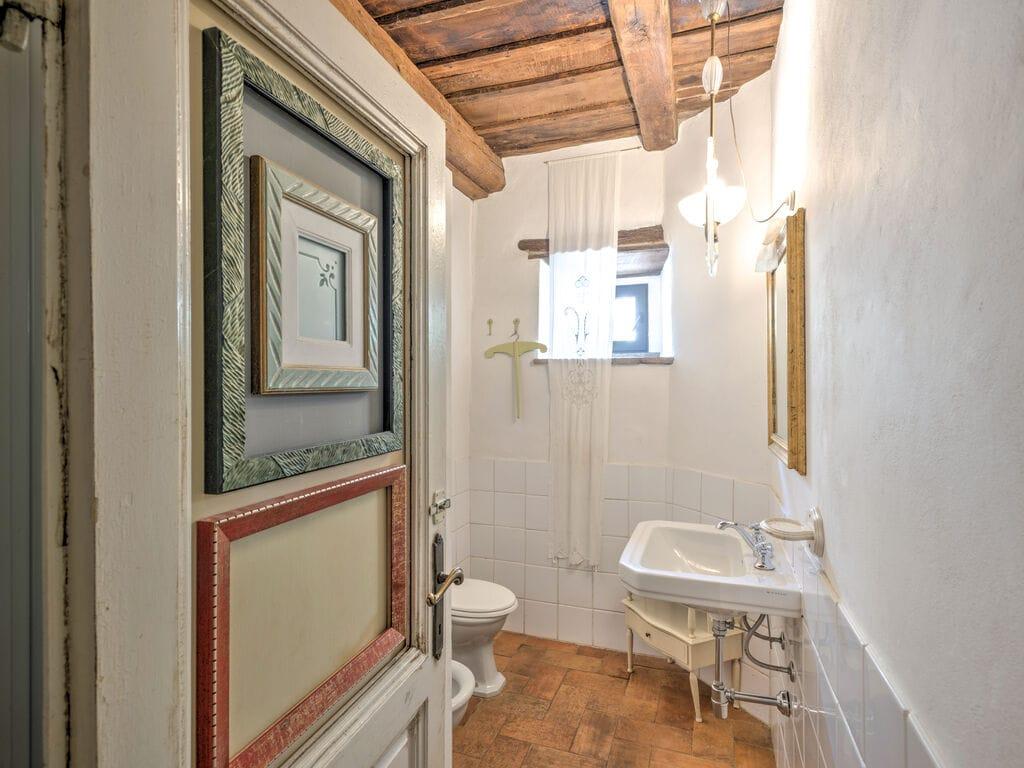 Ferienhaus Gemütliches Appartement in San Godenzo mit Pool (133927), Pelago, Florenz - Chianti - Mugello, Toskana, Italien, Bild 17