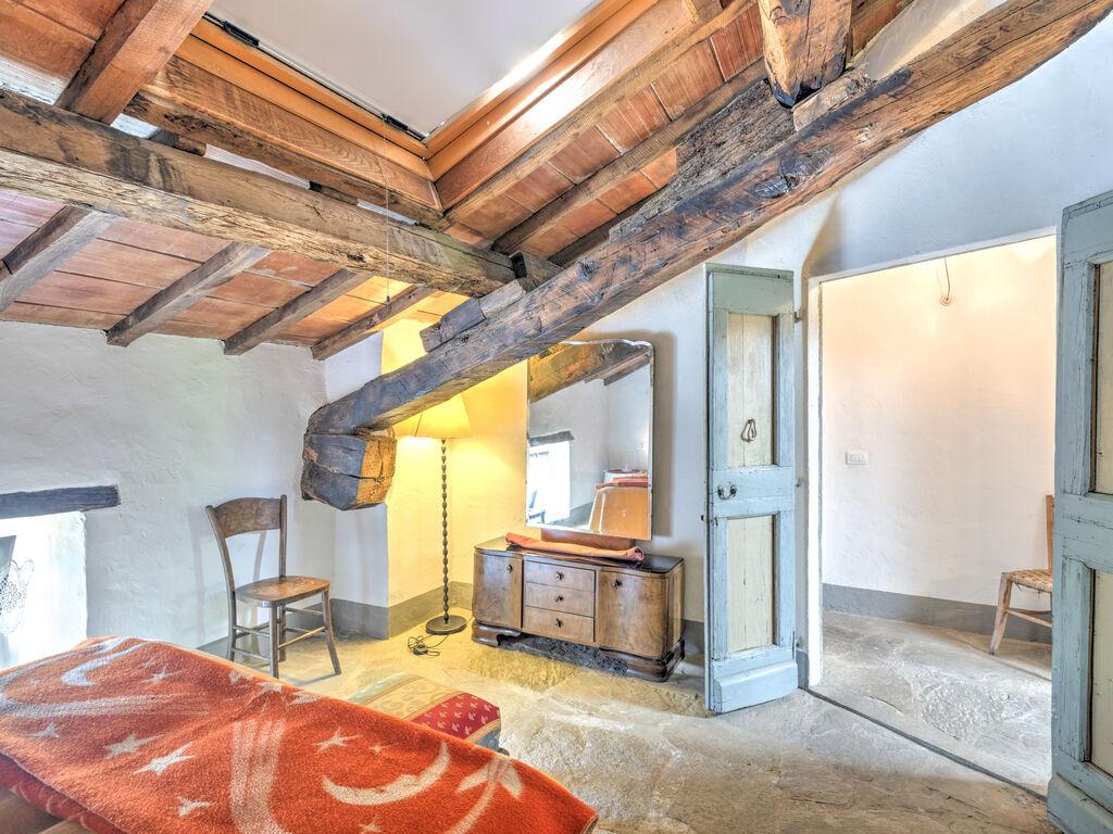 Ferienhaus Gemütliches Appartement in San Godenzo mit Pool (133927), Pelago, Florenz - Chianti - Mugello, Toskana, Italien, Bild 4