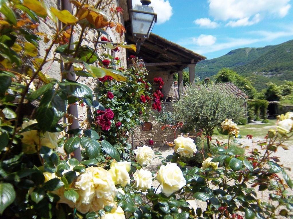 Ferienhaus Abgeschiedene Ferienwohnung in San Godenzo mit Swimmingpool (133925), Pelago, Florenz - Chianti - Mugello, Toskana, Italien, Bild 21