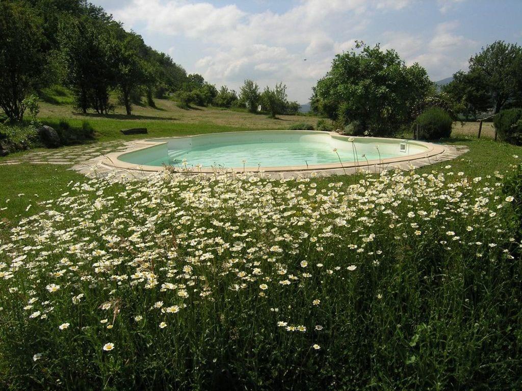 Ferienhaus Abgeschiedene Ferienwohnung in San Godenzo mit Swimmingpool (133925), Pelago, Florenz - Chianti - Mugello, Toskana, Italien, Bild 29