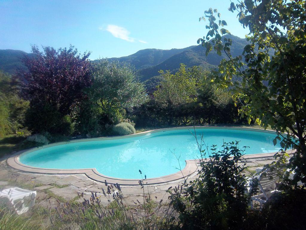 Ferienhaus Abgeschiedene Ferienwohnung in San Godenzo mit Swimmingpool (133925), Pelago, Florenz - Chianti - Mugello, Toskana, Italien, Bild 28